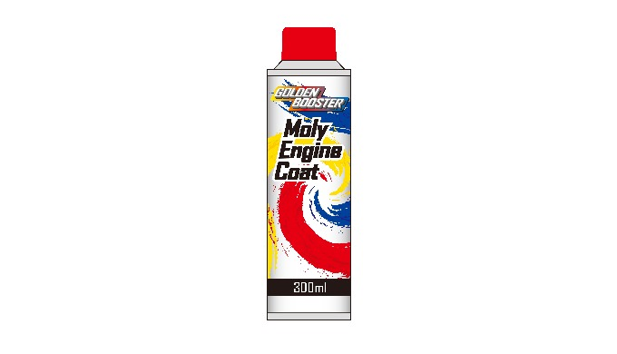 Moly Engine Coat | motor oil treatment