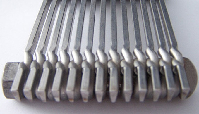 Wedge wire screens are used in coal washing, ore beneficiation, chemical industries, sugar mills and...