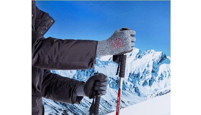 LIO FLEX Cold Weather│WORK GLOVES