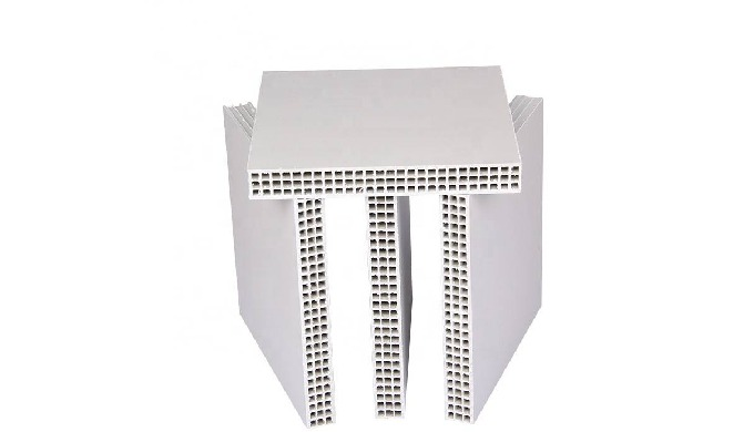 Plastic building formwork is a new type of building material, its main purpose is to make concrete a...