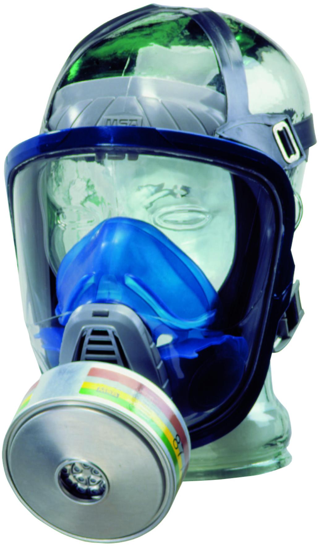 Le dernier masque MSA Advantage 3000 représente la nouvelle génération des masques complets : allian...