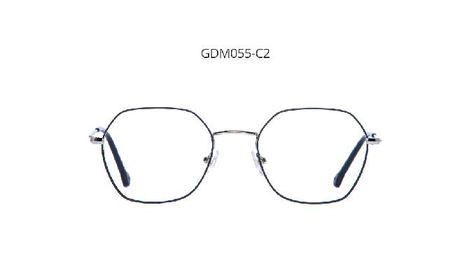 GDM055 MALMO / GDM056 BERGEN | Optische