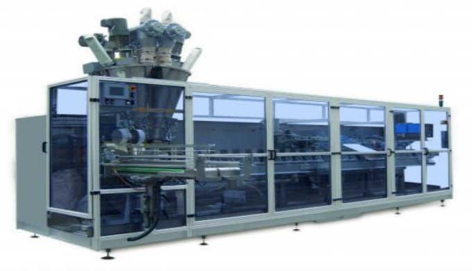 Brickpack linky - výrobce Stroje pro balení do špalíčkových nebo předhotovených sáčků. Zákazníkům ba...