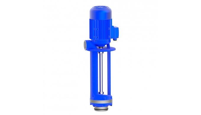 吸込み浸漬型ポンプ - TAS | STS series