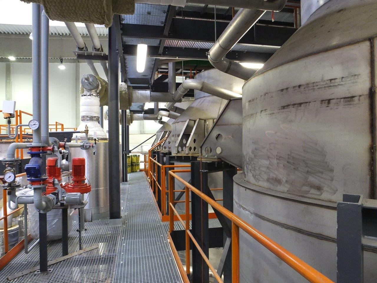 Kotle na bioplyn