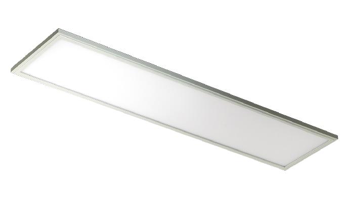Ceiling Recessed (T-Bar 1'x4')
