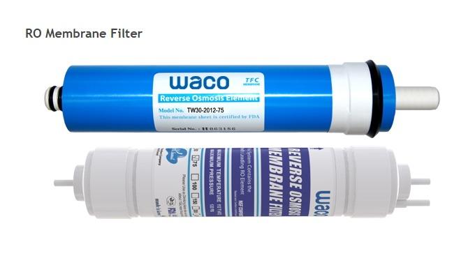 RO membrane filter_50G,75G,150G,300G