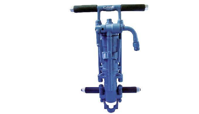 Sinker Drill Model #RMT 303 SD Weight25 kg55 lb Length610 mm24
