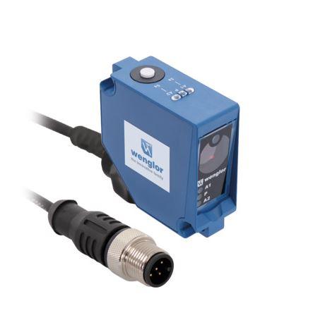 Capteur de distance laser longue portée P1PY104