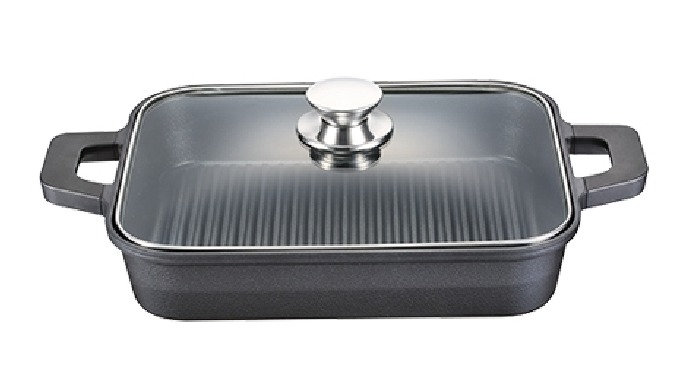 PN STEEM GRILL PAN