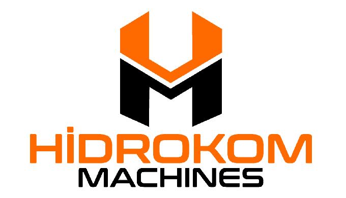Hidrokom Machine