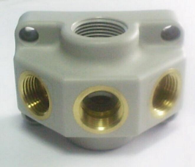 Druckluftverteiler Typ VDK 30