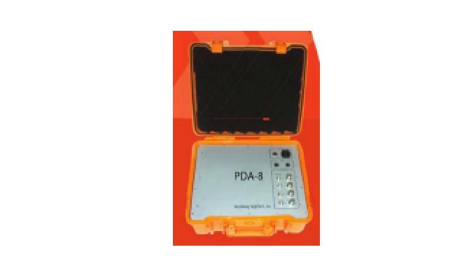 Portable partial discharge diagnostic system