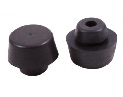 Výrobce gumových dorazů FRAM spol. s r.o. se zabývá lisováním tvarových gumových výrobků do velikost...