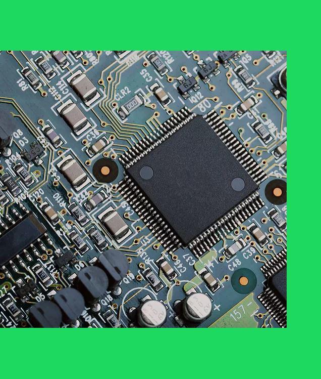 ORCAS-Industrie propose de fabriquer votre carte électronique sur-mesure. À partir de votre cahier d...