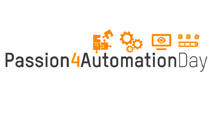 Passion 4 Automation Day