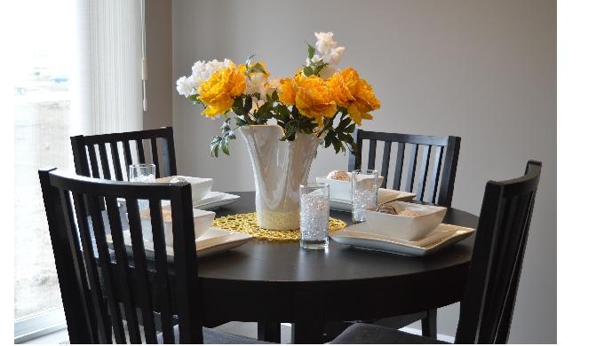 Table extensible - Colette