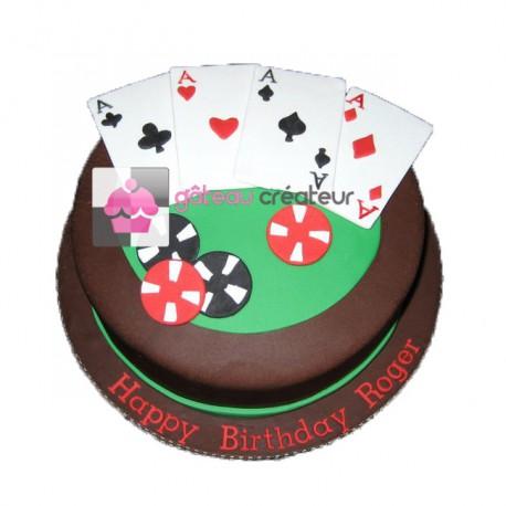 Votre meilleure amie célèbre un heureux évènement ? Créez la surprise en lui apportant un joli gâtea...