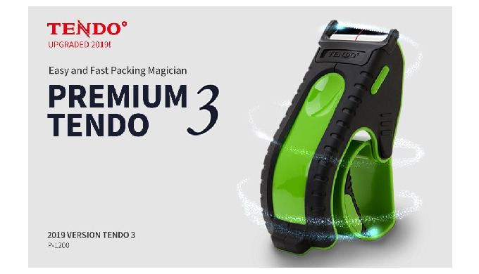 CUT OFF ALL YOUR WORRIES WITH TENDO, EVEN TAPES! – Have you ever had a sore wrist of discomfort usin...