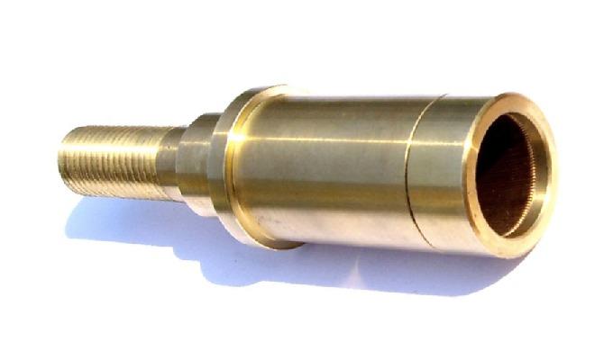 Brass Electric Pin