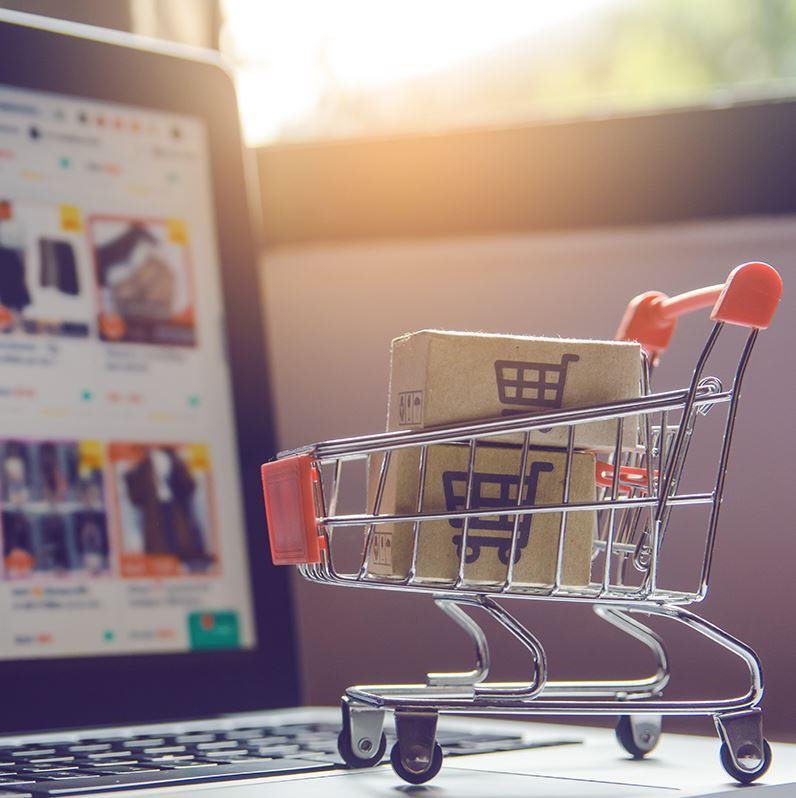 Création de votre site de vente en ligne e-commerce