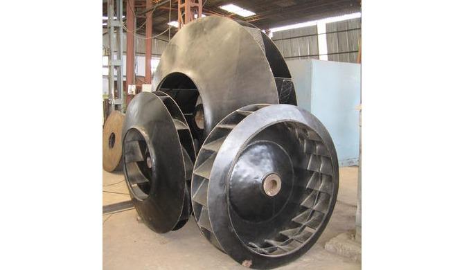 Process Fan Impellers