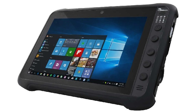 8-inch Rugged Tablet, M900P