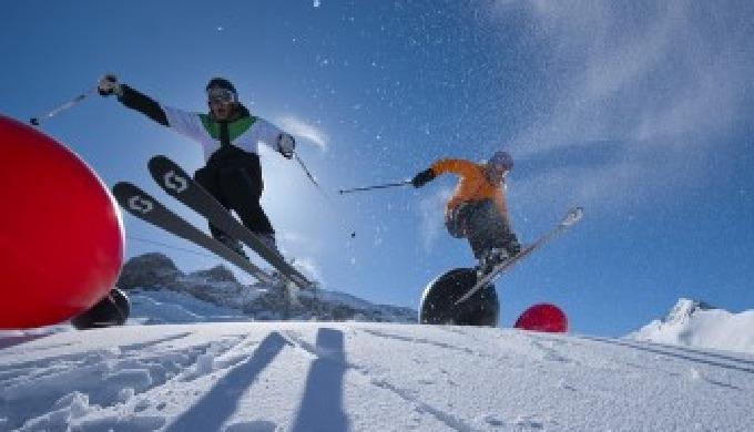 Zapraszamy na niezapomniane wyjazdy narciarski dla firm. Organizujemy wyjazdy na terenie Alp, Beskid...