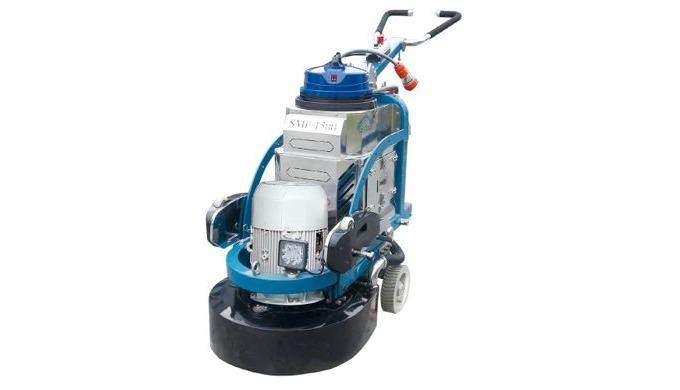 floor grinder SMP-1500R