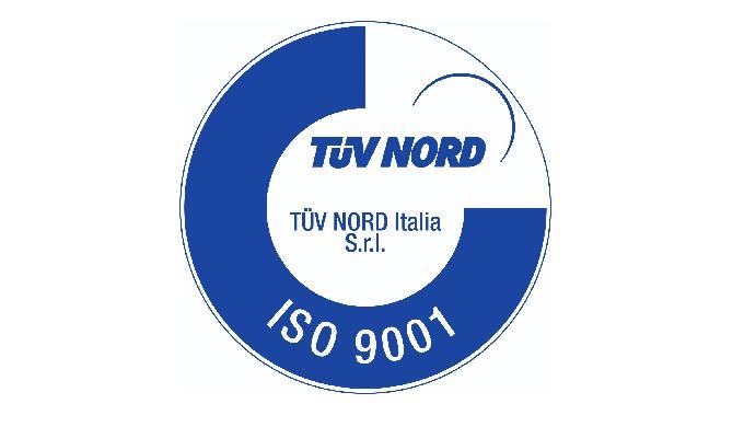 Conseguimento Certificazione ISO 9001:2015