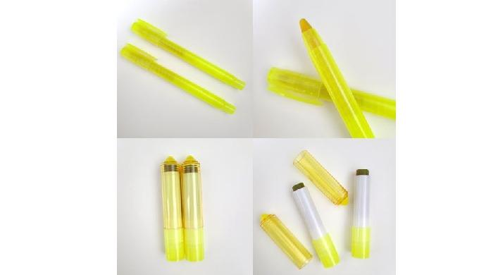 Slim Gel Highlighter (2.4mm) (7.5mm)
