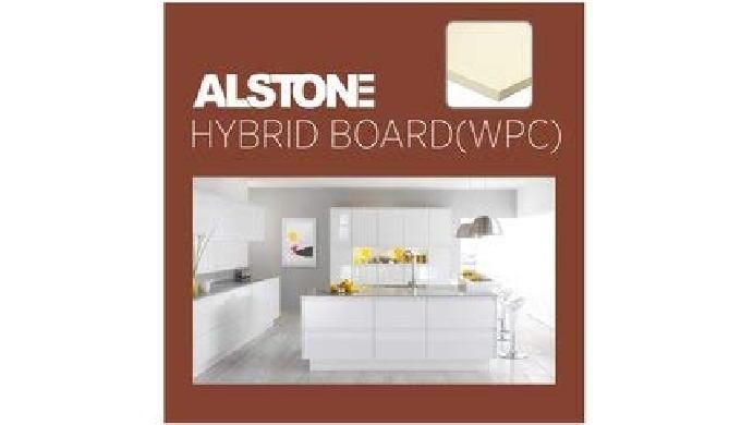 ALSTONE WOOD PLASTIC COMPOSITE BOARD (WPC)