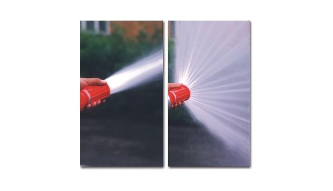 Właściwości hydrauliczne:Ciśnienie robocze: od 0,2 MPa do 1,2 MPa.Prąd wody rozproszony stożkowy – n...