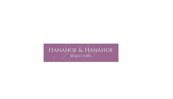 Hanahoe and Hanahoe Solicitors were proud winners of the 'Leinster Law Firm of the Year' award at th...