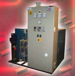 ZSB STEAM BOILERS (LOW VOLTAGE)