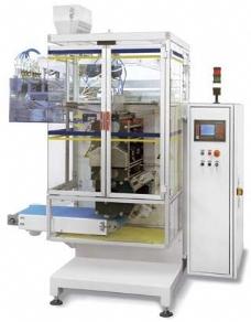ALFA 400 tilbyder en maximal film rulle brede på op til 420 mm, og er ideel til enkelte og dobbelt b...
