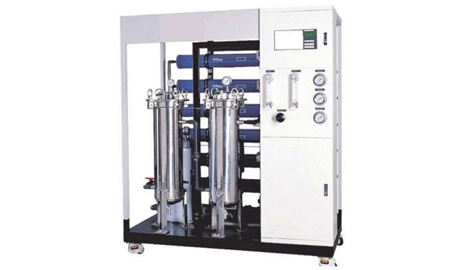 Industrial RO system_ INRO-101 (7~70 ton)