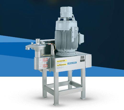 Le processeur Comitrol®, modèle 1500 est spécialement conçu pour les applications de produits visque...