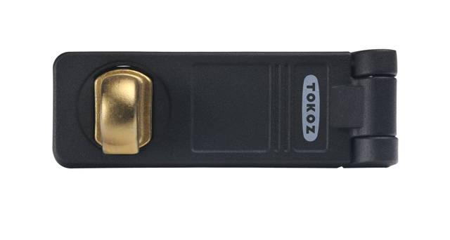 TOKOZ, a.s. – přední evropský výrobce kvalitních bezpečnostních a visacích zámků, okenního kování, b...