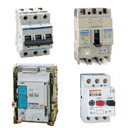Автоматические выключатели и дифференциальная защита. Автоматические выключатели защиты двигателей