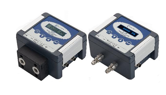 FCO452 Transmetteurs de Pression : Mesure de Pression Faible 0,001 Pa à 20 kPa