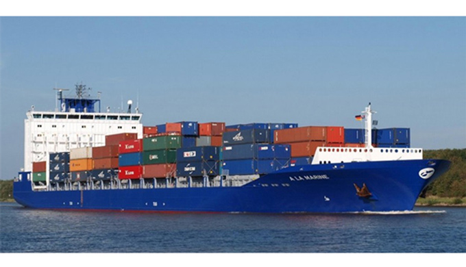 Vous cherchez un spécialiste du transport maritime, SANDRA TRANSPORT et le partenaire logistique don...