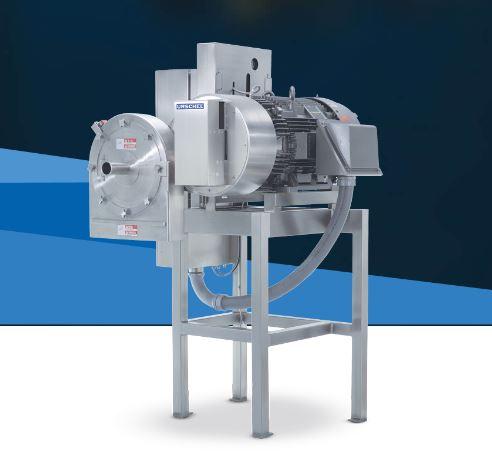Le Processeur Comitrol®, modèle 9300 offre une réduction contrôlée de la taille des particules grand...