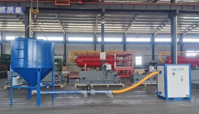 BZ vacuum solids convey pump is a kind of high load strong suction conveyor,also known as negative p...