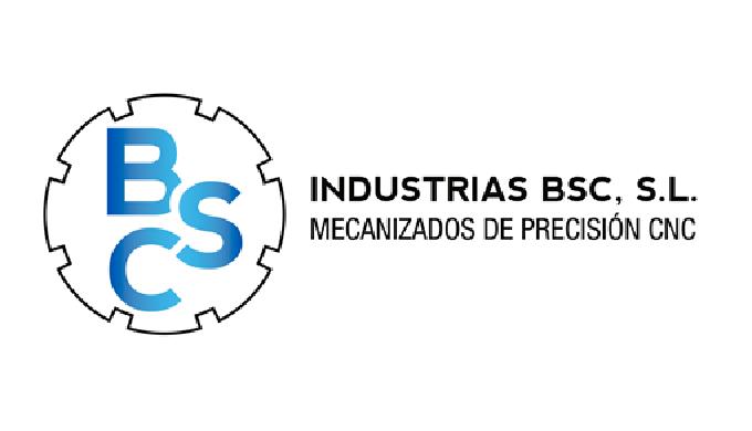 INDUSTRIAS BSC, EXPERTOS EN MECANIZADOS DE PRECISION, LANZA SU NUEVA WEB