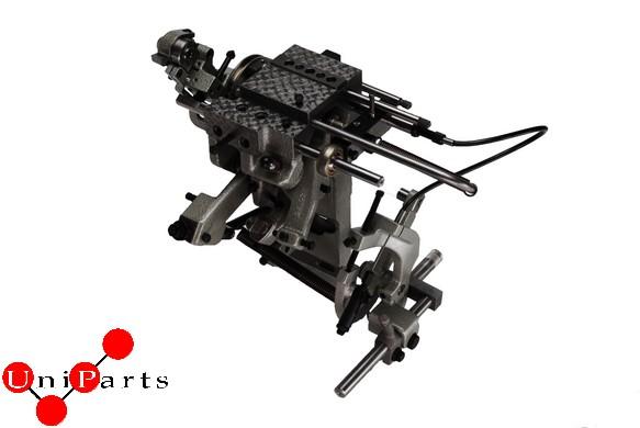 Universelles transport Apparat Typ 34DA für eine Drehautomaten Teile von Tornos