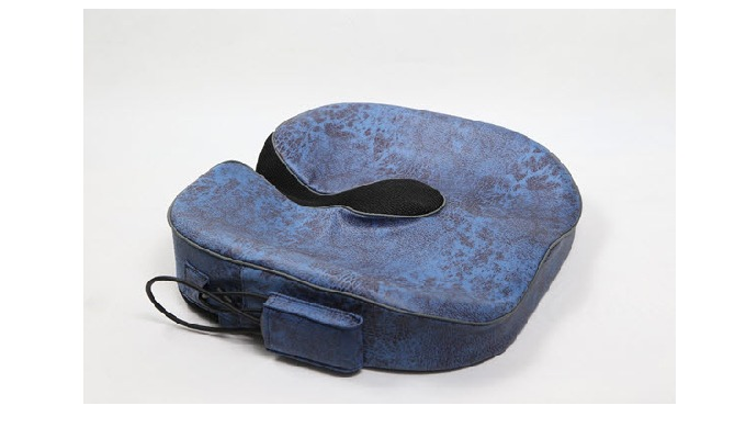 Dr. spa sound wave heating cushion