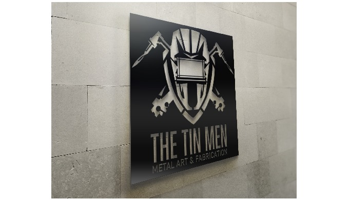 Need a sign to make your business stand out from the rest? The Tin Men can make it happen with a qua...