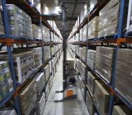 Logistické služby, smluvní logistika