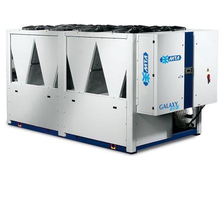MTA, fournisseur d'équipement industriel, vous présente le refroidisseur de liquides basses températ...